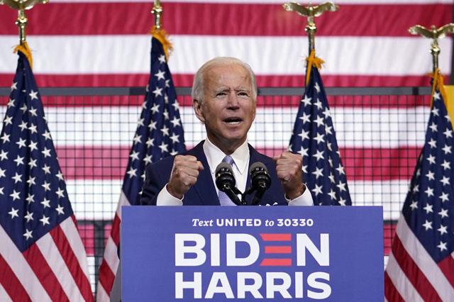 75% người dân Mỹ đón xem cuộc đối đầu trực tiếp đầu tiên giữa 2 ứng viên Tổng thống - Ảnh 2.
