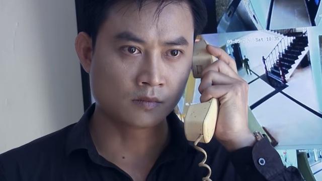 Lựa chọn số phận - Tập cuối: Tấn quay đầu, gọi cho Cường để báo Trang gặp nguy hiểm - Ảnh 1.