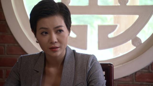Lựa chọn số phận - Tập cuối: Gái gọi Yến (Thanh Hương) quay sang ép tiền thẩm phán - Ảnh 1.