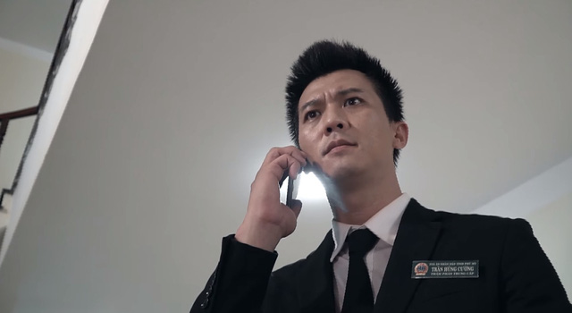 Lựa chọn số phận - Tập cuối: Tấn quay đầu, gọi cho Cường để báo Trang gặp nguy hiểm - Ảnh 2.