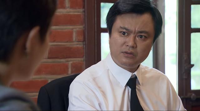 Lựa chọn số phận - Tập cuối: Gái gọi Yến (Thanh Hương) quay sang ép tiền thẩm phán - Ảnh 3.
