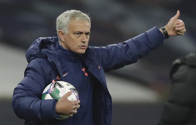 Loại Chelsea sau loạt luân lưu, Tottenham vào tứ kết cúp Liên đoàn - Ảnh 6.