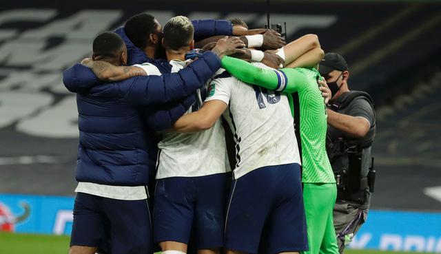 Loại Chelsea sau loạt luân lưu, Tottenham vào tứ kết cúp Liên đoàn - Ảnh 5.