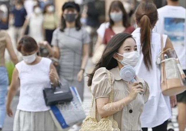 Nhật Bản hỗ trợ sinh viên nước ngoài học bù sau thời gian gián đoạn vì COVID-19 - Ảnh 1.
