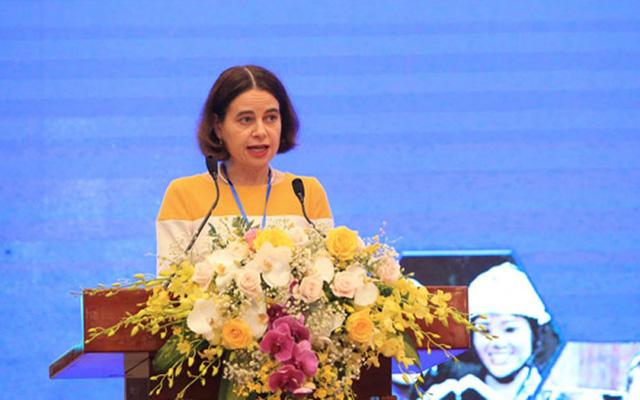 Hai xu hướng ảnh hưởng đến tăng trưởng kinh tế Việt Nam - Ảnh 1.