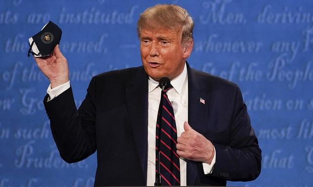 Joe Biden chỉ trích Tổng thống Trump về sự chậm trễ ứng phó với đại dịch COVID-19 - Ảnh 4.