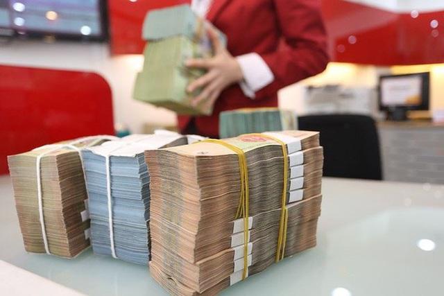VAMC: Thu hồi nợ tăng 1,5 lần từ khi có Nghị quyết 42 - Ảnh 1.