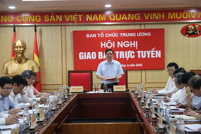 Quán triệt sâu sắc, toàn diện, đầy đủ và thực hiện nghiêm túc bài viết của Tổng Bí thư, Chủ tịch nước Nguyễn Phú Trọng - Ảnh 1.