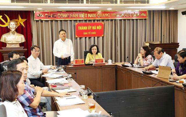 Quán triệt sâu sắc, toàn diện, đầy đủ và thực hiện nghiêm túc bài viết của Tổng Bí thư, Chủ tịch nước Nguyễn Phú Trọng - Ảnh 2.