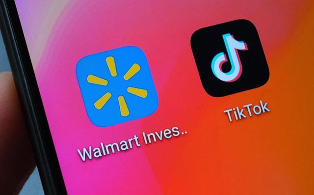 Vì sao Walmart muốn thâu tóm TikTok? - Ảnh 1.