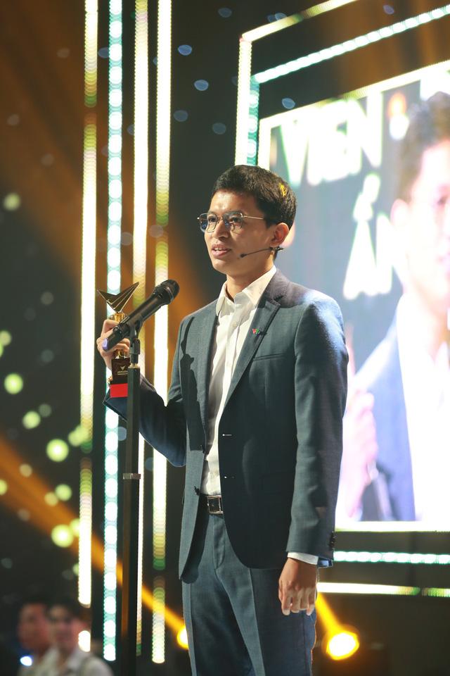 BTV Việt Hoàng Chuyển động 24h giành cúp VTV Awards 2020 - Ảnh 5.