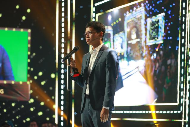 BTV Việt Hoàng Chuyển động 24h giành cúp VTV Awards 2020 - Ảnh 4.