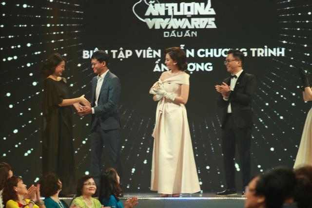BTV Việt Hoàng Chuyển động 24h giành cúp VTV Awards 2020 - Ảnh 2.