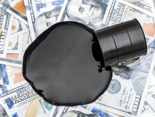 Giá dầu thế giới rơi xuống mức thấp nhất trong gần hai tháng - Ảnh 1.