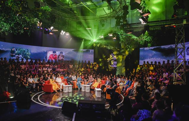 Quán thanh xuân: Về nhà xem phim chiến thắng ở VTV Awards 2020 - Ảnh 2.