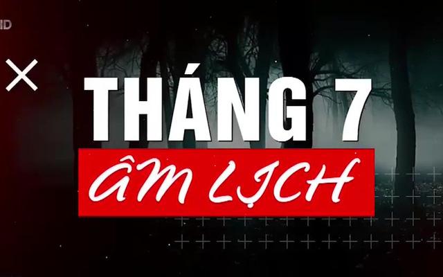 Điểm tuần: Pate Minh Chay và những nỗi sợ khác trong tháng cô hồn - Ảnh 1.