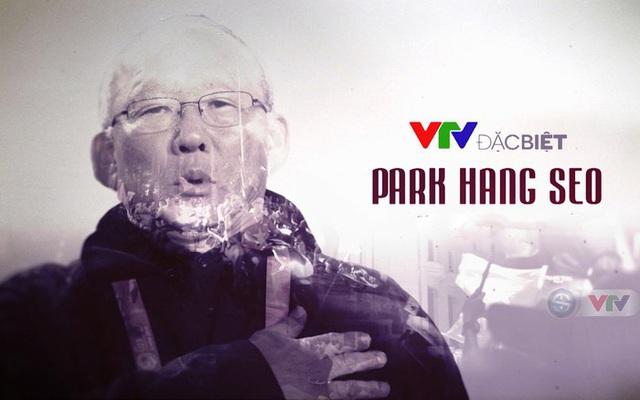 HLV Park Hang Seo sẽ tham dự lễ trao giải VTV Awards 2020 - Ảnh 1.