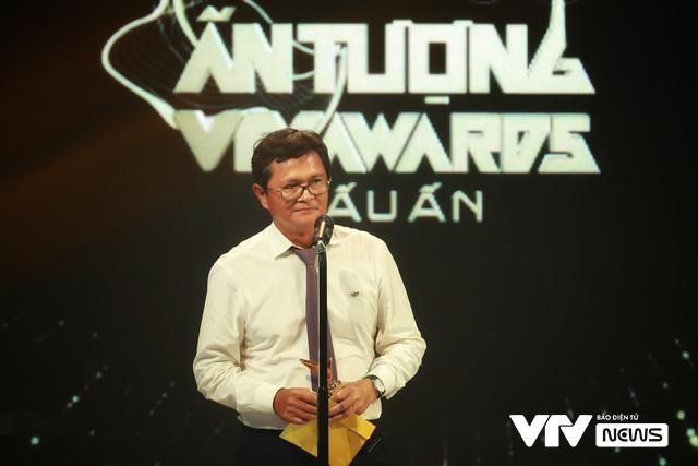 Những khoảnh khắc xúc động trong Lễ trao giải VTV Awards 2020 - Ảnh 1.