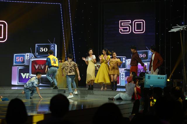 Dàn diễn viên Nhà trọ Balanha khuấy động sân khấu VTV Awards 2020 - Ảnh 6.