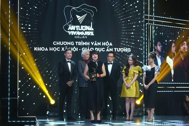 Quán thanh xuân: Về nhà xem phim chiến thắng ở VTV Awards 2020 - Ảnh 7.