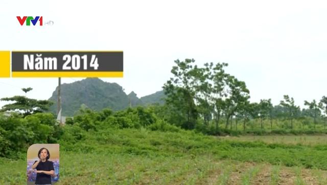 Đất sân bay Miếu Môn địa giới xã Đồng Tâm là đất quốc phòng - Ảnh 2.