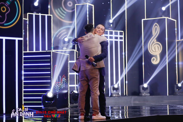 Hoàng Bách xin lỗi Nam Khánh trên sóng truyền hình sau 10 năm - Ảnh 3.