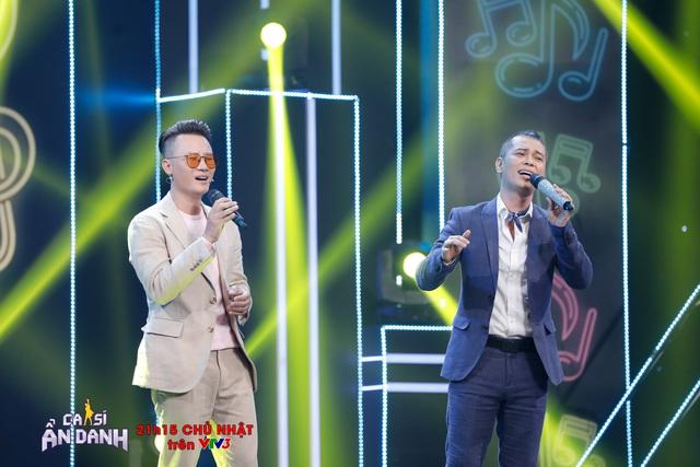 Hoàng Bách xin lỗi Nam Khánh trên sóng truyền hình sau 10 năm - Ảnh 5.