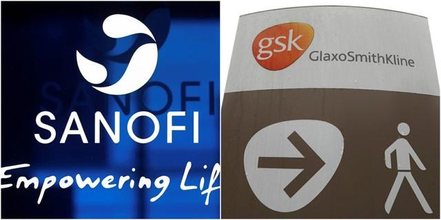 Sanofi và GSK giới thiệu vaccine COVID-19 có giá dưới 10 Euro/liều - Ảnh 1.