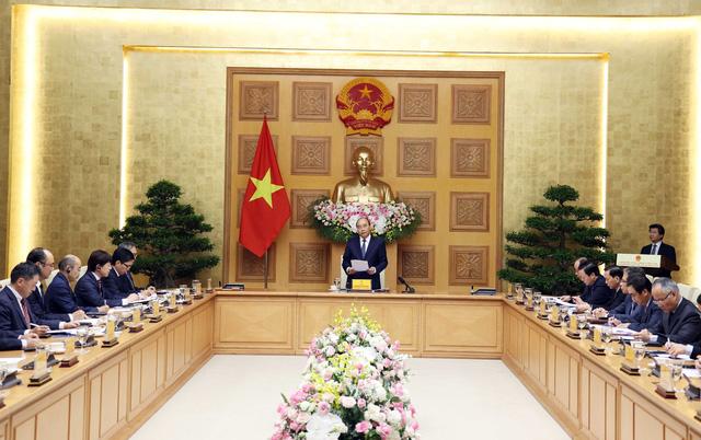 """""""Việt Nam phù hợp với chiến lược dịch chuyển chuỗi cung ứng toàn cầu"""" - Ảnh 1."""