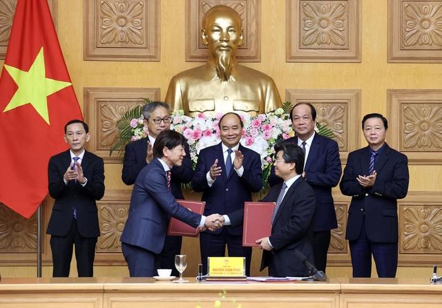 """""""Việt Nam phù hợp với chiến lược dịch chuyển chuỗi cung ứng toàn cầu"""" - Ảnh 3."""