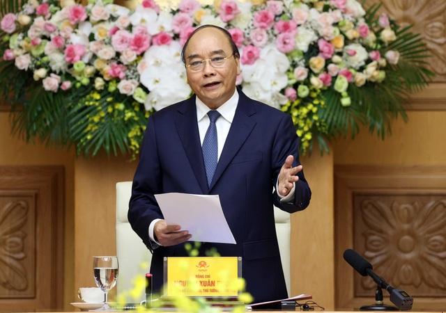 """""""Việt Nam phù hợp với chiến lược dịch chuyển chuỗi cung ứng toàn cầu"""" - Ảnh 2."""