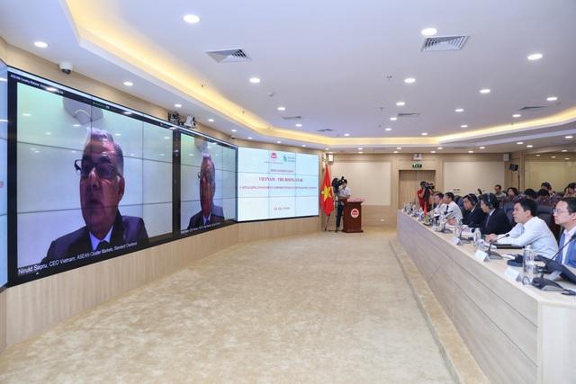 Việt Nam: Ngôi sao đang lên thu hút đầu tư nước ngoài - Ảnh 4.