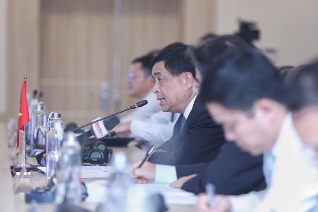 Việt Nam: Ngôi sao đang lên thu hút đầu tư nước ngoài - Ảnh 2.