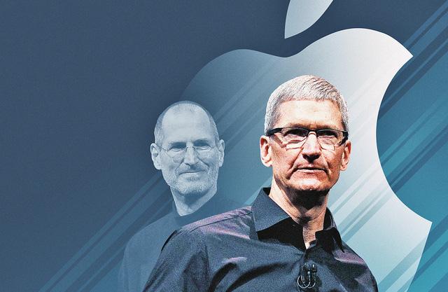 Bộ não CEO Apple vận hành thế nào ở những thời điểm quan trọng? - Ảnh 1.
