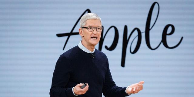 Bộ não CEO Apple vận hành thế nào ở những thời điểm quan trọng? - Ảnh 2.
