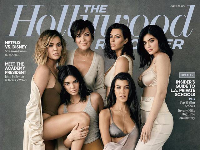Kim Kardashian tuyên bố kết thúc show truyền hình thực tế riêng - Ảnh 2.