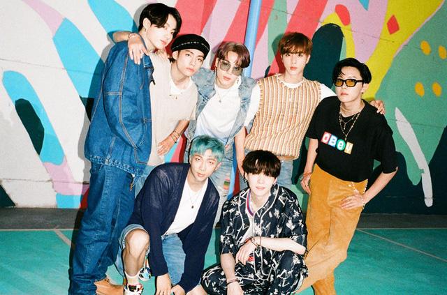 BTS giữ vững ngôi vị Quán quân Billboard 100 - Ảnh 2.