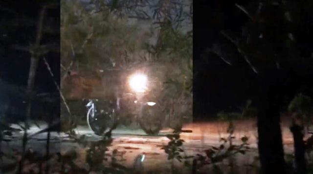 Nhức nhối cuộc chiến với lâm tặc bóng đêm tại rừng Krong Pa, Gia Lai - Ảnh 1.