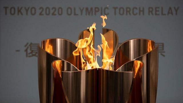 Olympics Tokyo 2021 vẫn tổ chức, bất kể tình hình COVID-19 - Ảnh 2.