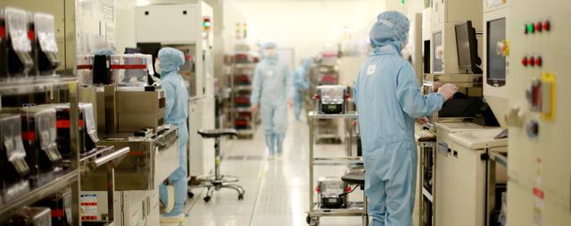 SMIC vào tầm ngắm của Mỹ, tham vọng nội địa hóa công nghệ của Trung Quốc bị đe dọa  - Ảnh 2.