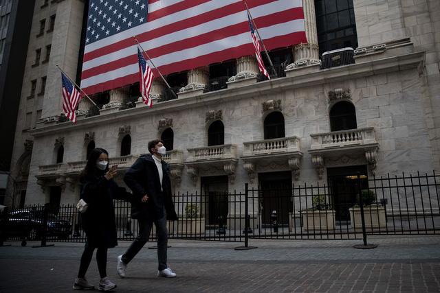 Kinh tế thế giới 2020: Đi qua những khoảng tối của đại dịch - Ảnh 3.