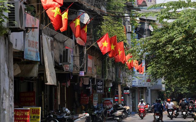 Kinh tế Việt Nam sẽ hồi phục mạnh trong năm 2021 - Ảnh 1.