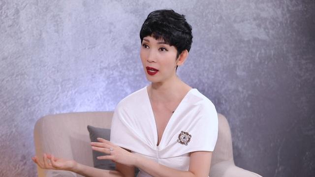 Dương Triệu Vũ: Anh Hoài Linh sinh ra lúc gia đình tôi có mấy chiếc xe hơi - Ảnh 2.