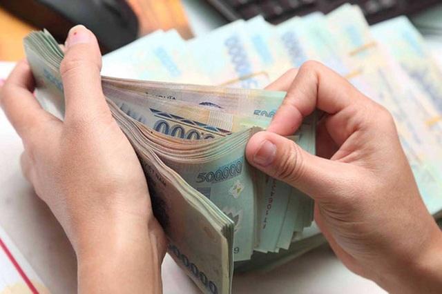 Thưởng Tết Tân Sửu 2021 ngành ngân hàng cao hay thấp? - Ảnh 1.