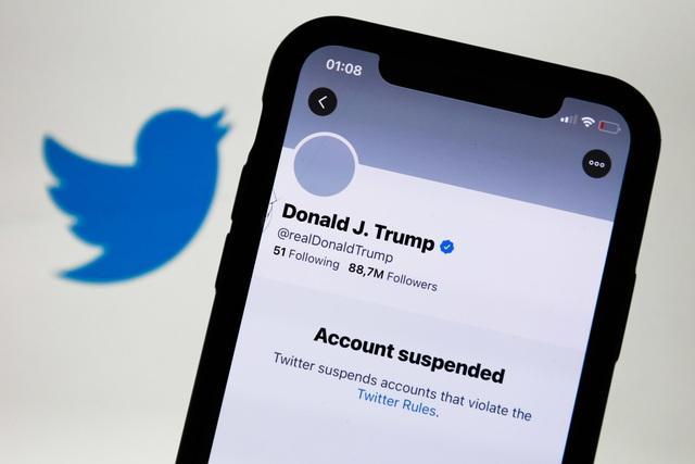 Tổng thống Trump: Big Tech đang phạm sai lầm khủng khiếp - ảnh 2