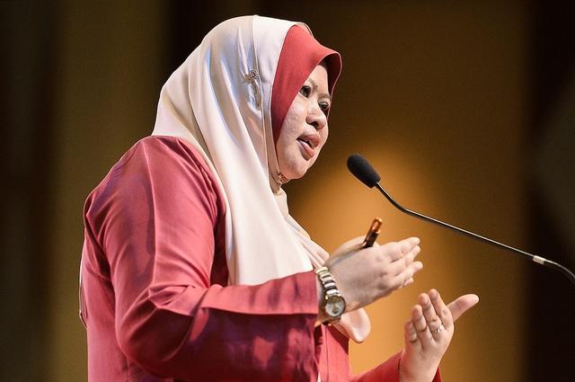 Hai Bộ trưởng dương tính, toàn bộ Nội các Malaysia phải đi xét nghiệm - Ảnh 1.