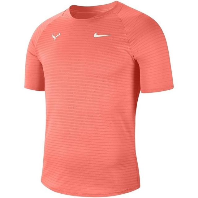 Hé lộ trang phục thi đấu của Rafael Nadal tại Australia mở rộng 2021 - Ảnh 1.