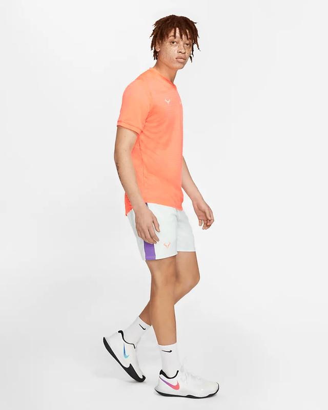 Hé lộ trang phục thi đấu của Rafael Nadal tại Australia mở rộng 2021 - Ảnh 5.