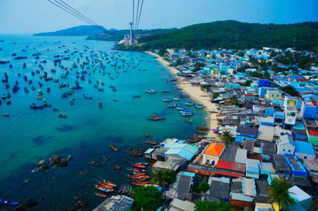 Đón cơ hội đầu tư ở thành phố biển đảo Phú Quốc - Ảnh 1.