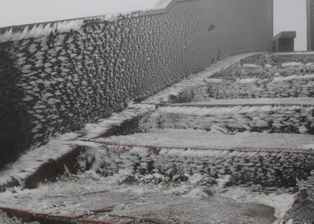 Băng giá, mưa tuyết sẽ giảm dần, thời tiết miền Bắc bắt đầu ấm lên - Ảnh 1.